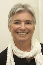 Annie Whiteman