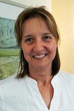 Clare Farleigh